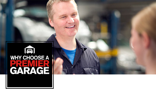 Why choose a Blackcircles.com Premier Garage