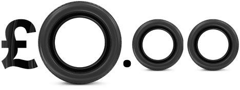 Blackcircles discount codes & tyre deals