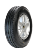 Rapid Effivan Commercial Tyre