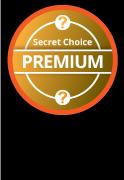 Secret Choice Premium