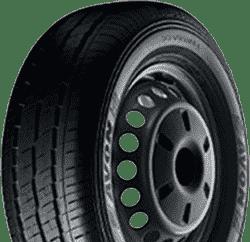 Avon AV12 Tyre