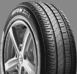 Avon ZT7 tyre