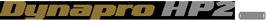 Hankook Dynapro HP2 RA33 logo