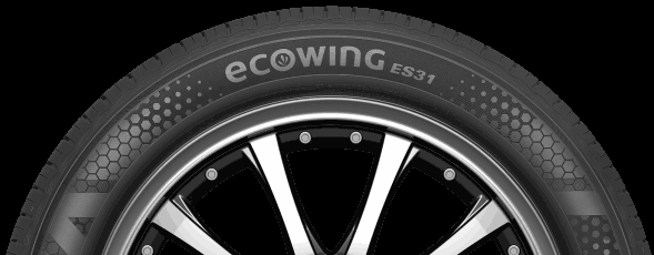 Kumho Ecowing ES31