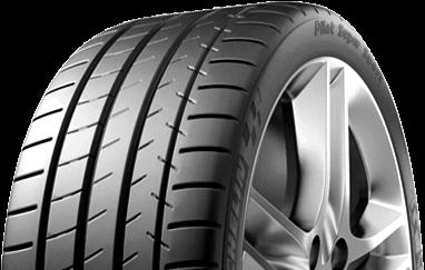 Michelin Pilot Super Sport tyre