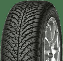 Yokohama Blueearth 4S AW21 Tyre