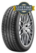 Taurus High Performance Car Tyre