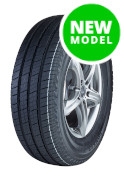 Tomket Van Commercial Tyre