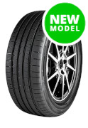 Tomket Sport Car Tyre