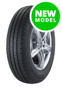 Tomket Van 3 Commercial Tyre