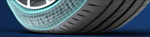 Silent Rib for Michelin e.Primacy