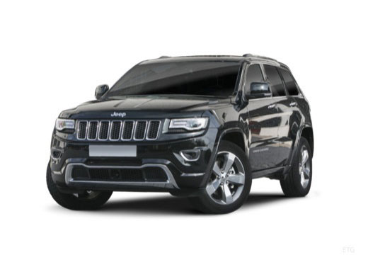 Jeep Grand Cherokee tyres - buy online today at Blackcircles com