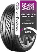 Uniroyal RainSport 5 Car Tyre