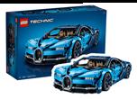 Win a Lego® Bugatti Chiron