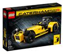 Win a Lego® Caterham