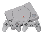Win a PlayStation® Classic