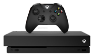 Win an Xbox One X