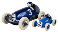 Win collectable toy cars