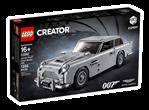 Win a Lego® Aston martin DB5