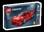 Win a Lego® Ferrari F40