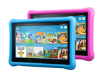 Win an Amazon Fire HD 10 Kids tablet