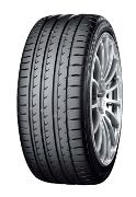 Yokohama Advan Sport V105T 4 x 4 Tyre