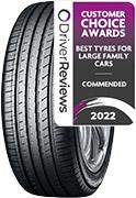 Yokohama BluEarth-GT AE51 Car Tyre