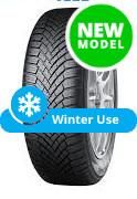 Yokohama BluEarth Winter V906 (Winter Tyre) Car Tyre