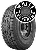Yokohama Geolandar A/T G015 - Outline White Lettering 4 x 4 Tyre