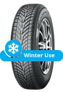 Yokohama W.Drive V905 (Winter Tyre)
